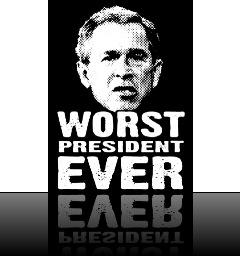WorstPresidentEver